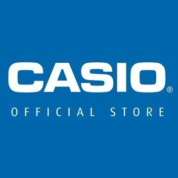 Casio : 15% discount on Watches, max dis RM30
