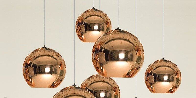 8 Heads Fuloon Vintage Edison Style Industrial Retro DIY Lights Chandelier Ceiling Lamps