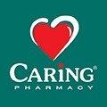 Caring Pharmacy : Additional 10% off, min purchase of RM100
