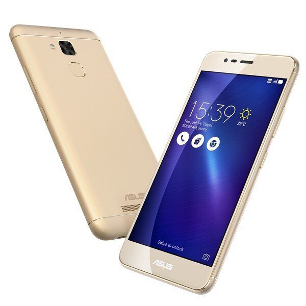 increased max asus zenfone gold 3 zc520tl (msft) failed