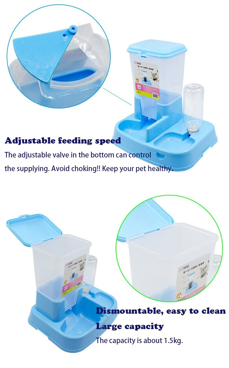 new dispenser bottle home feeder hanging bird water automatic rabbit item pet in fountain feeding from garden shipping on dog drop auto