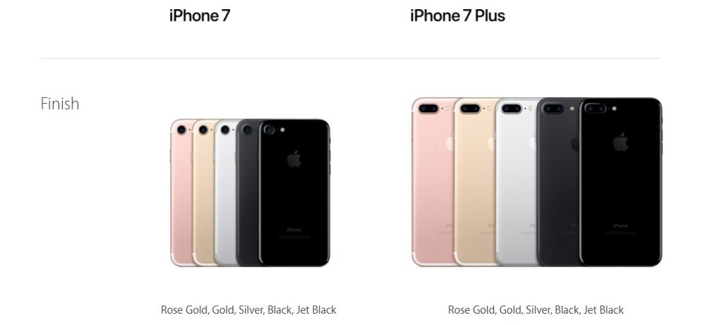apple iphone 7 plus silver. product details of apple iphone 7 plus 32gb (silver) iphone silver