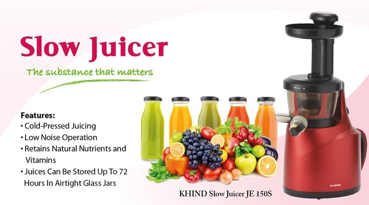 Slow Juicer. Skg New Generation Slow Juicers Solve One Of The Annoyances Of Using A Traditional ...