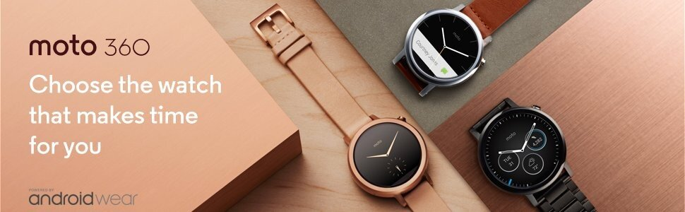 moto 360 2nd generation. product details of moto 360 2nd gen small - 42mm black + leather generation