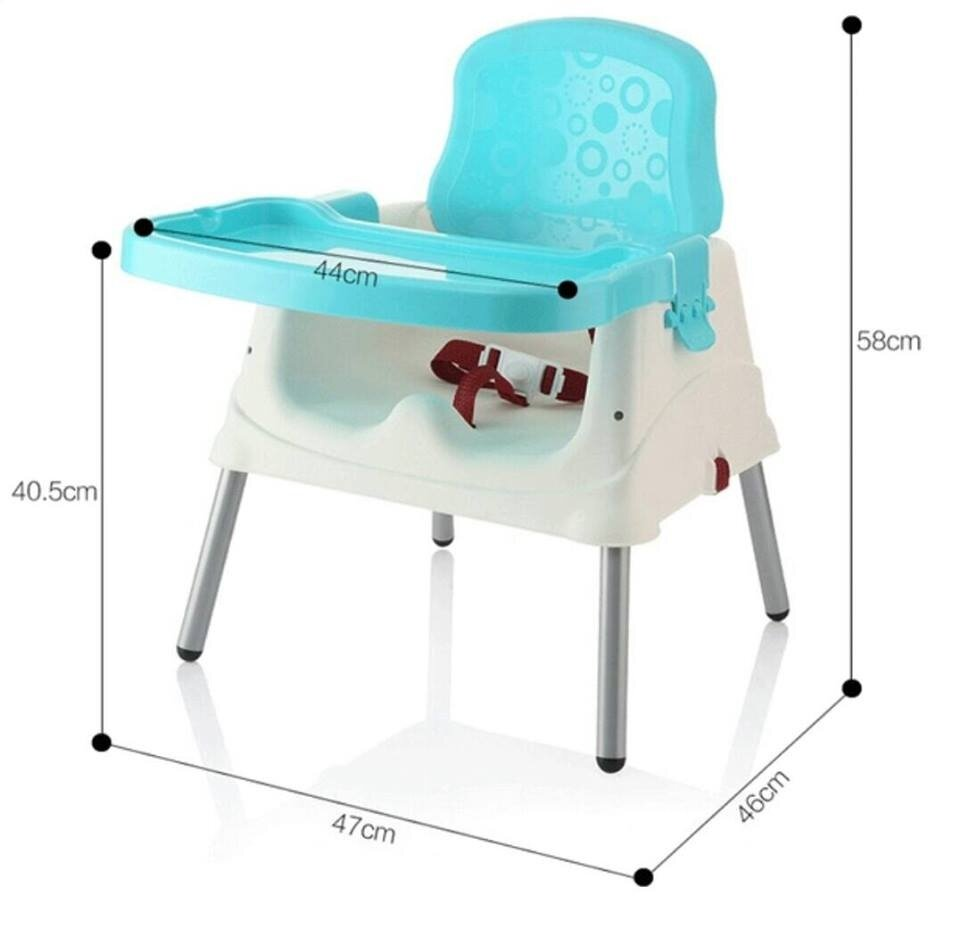 Baby Dining Chair / Multifunctional baby Dining Chair | Lazada ...
