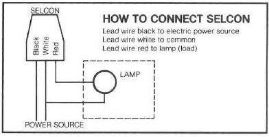 selcon photocell switch day and lighting auto sensor japan lazada malaysia