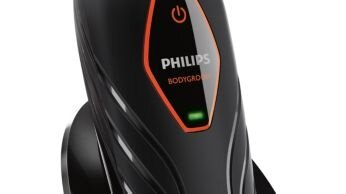 50 minutes cordless use after an 8-hour charge