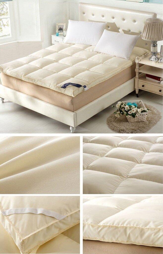 120 x 200cm Tatami Bed Mattress: Buy sell online ...