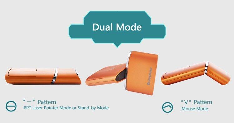 bluetooth laser mouse lenovo manual