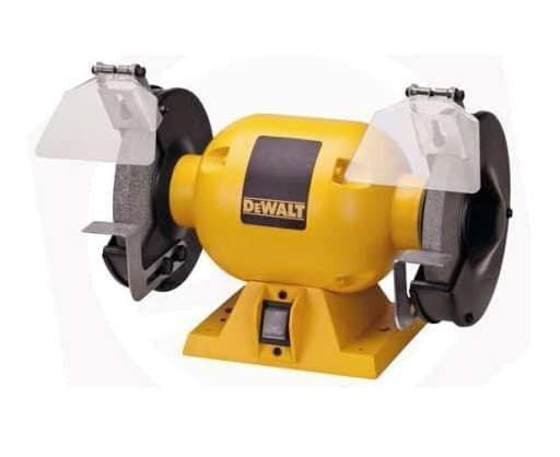 Dw752r 6 Dewalt Bench Grinder 3 Years Dewalt Warranty