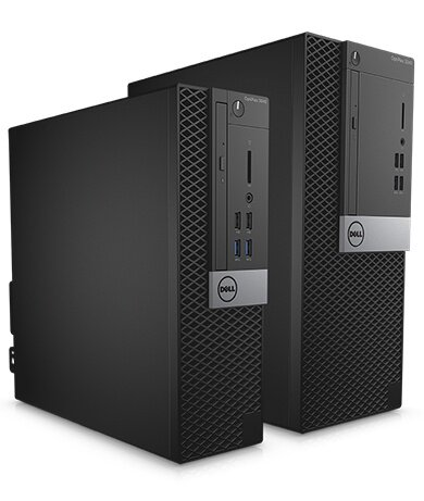 OptiPlex 3000 Series - Seamless manageability