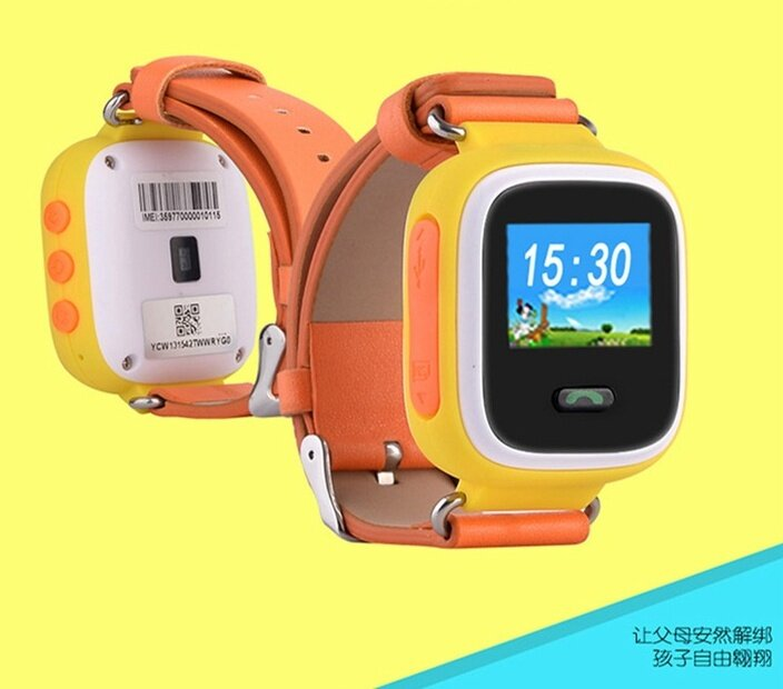 Smart Watch for Kids Specs. Phone call, Yes