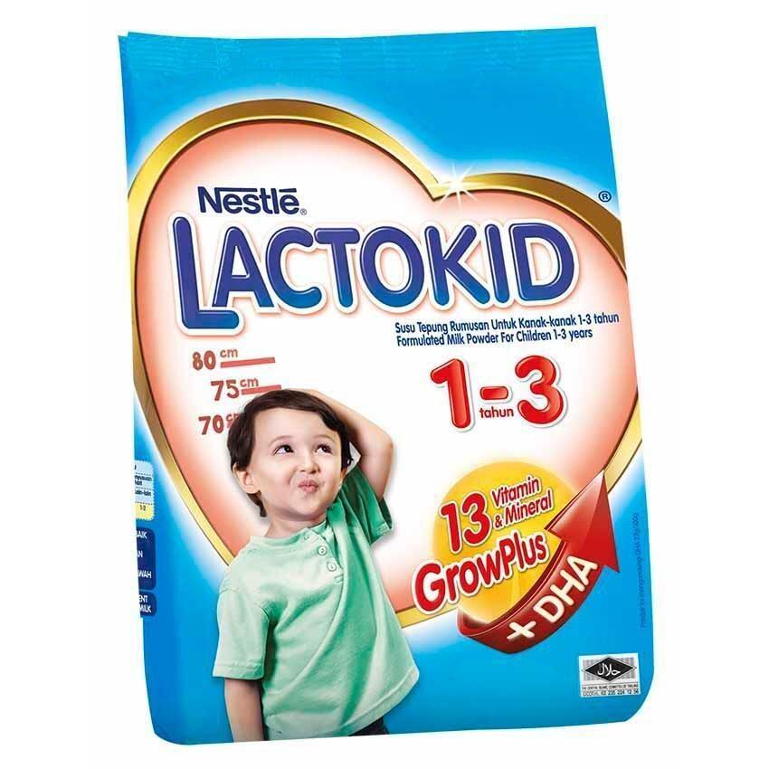 *LACTOKID