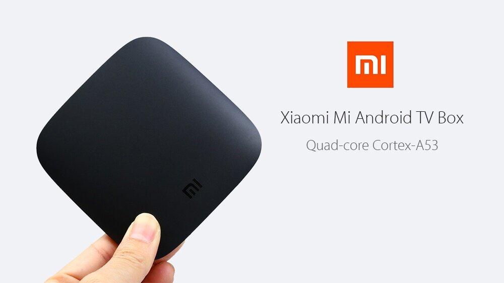 Resultado de imagen para Xiaomi Mi TV Box