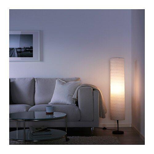 ikea lighting floor lamps. product details of ikea holmo decorative warm homey floor lamprice paper lampstand lamp light 116x22 cm ikea lighting lamps s