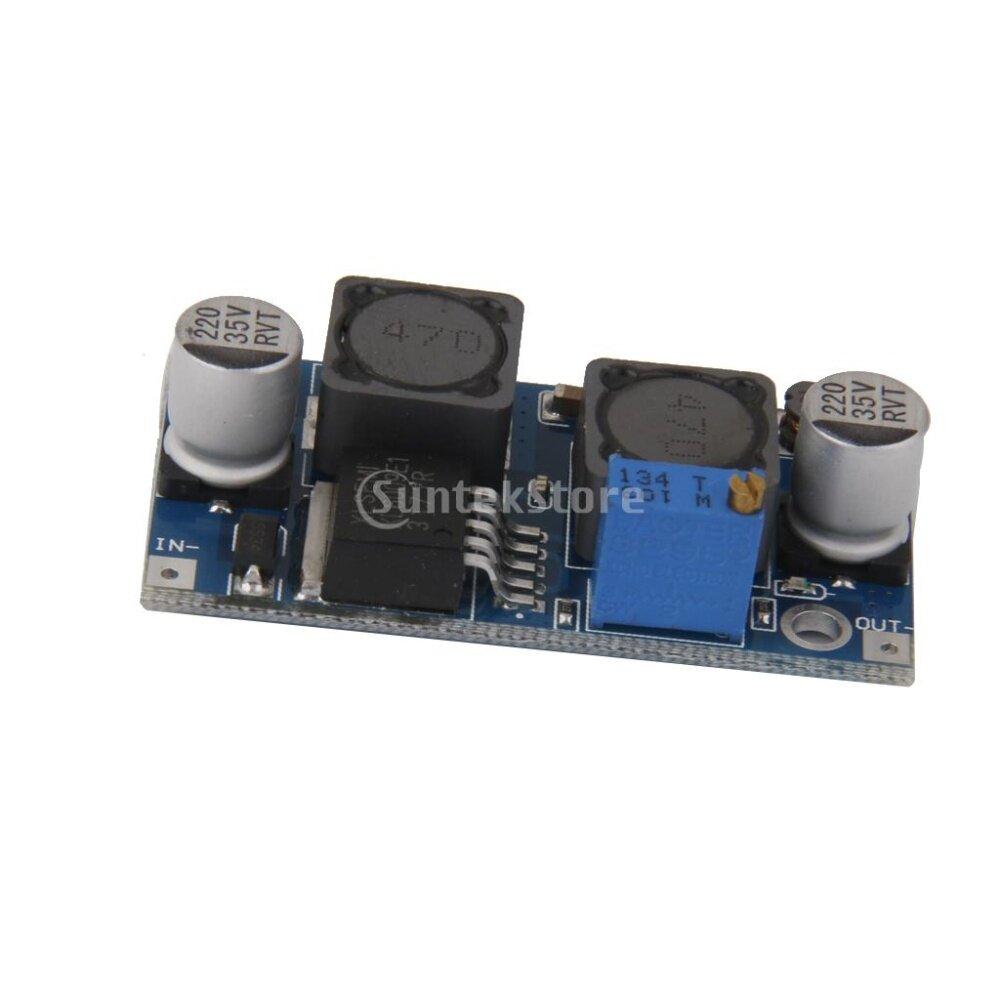 Ltc1871 Booster Step Up Module Converter Regulated Power 100w Dc Boost 1x Buck