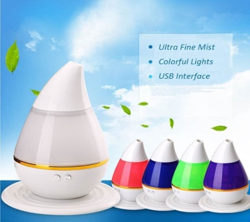 Humidifier In Baby Room During Winter