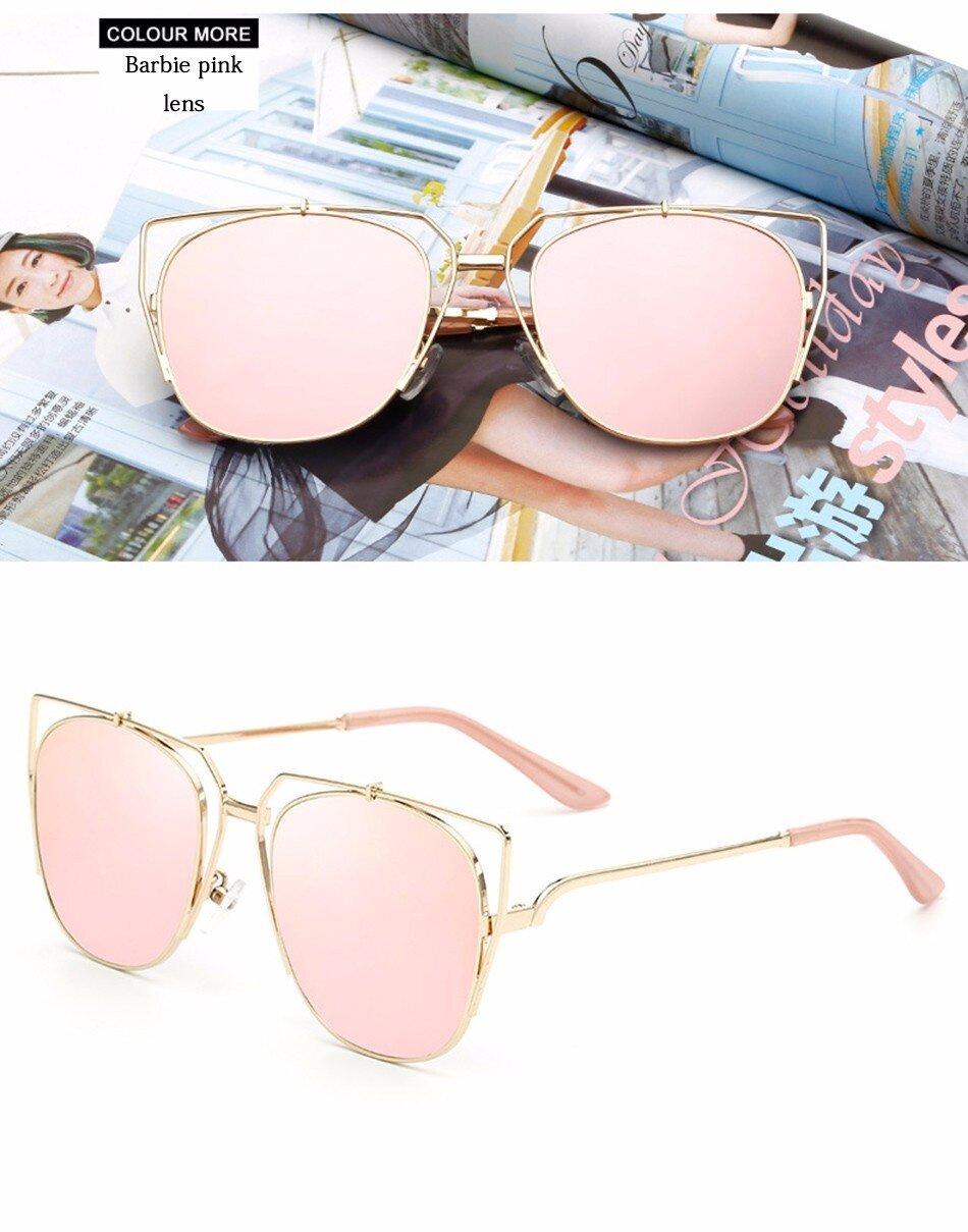 938f86c82f Polarized Aviator Sunglasses Luxury Coating Fashion Sun Glasses Mirror Lens  High quality GlassesFEIDU 2015 Fashion Sunglasses Women ...