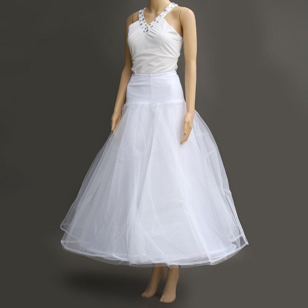 Wedding Dress Hoop Skirt - Latest and Best Model Skirt 2018