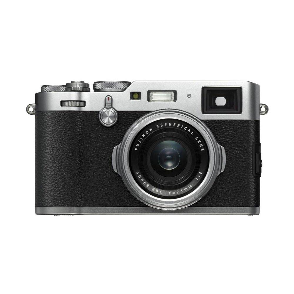 Fujifilm FinePix X-100F