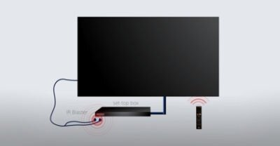 Picture of W60D / W65D Full HD Internet TV