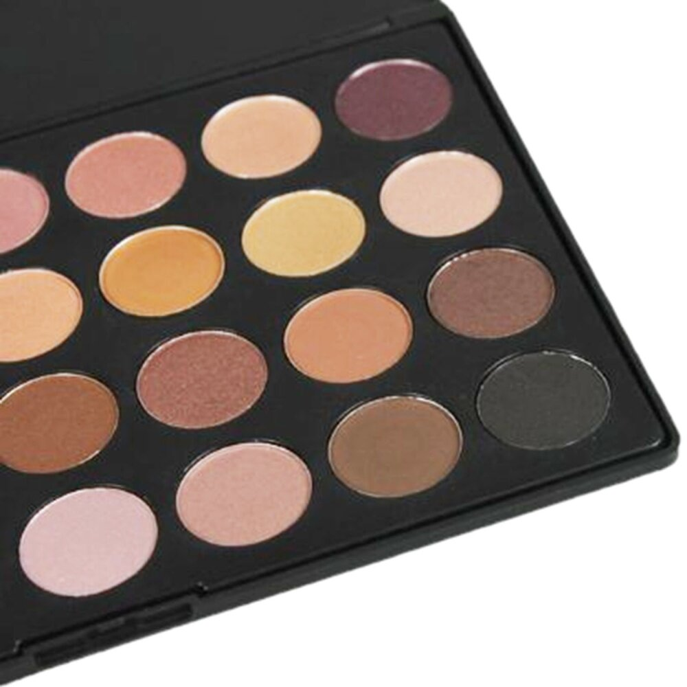 Vococal 28 Colors Neutral Warm Eyeshadow Palette