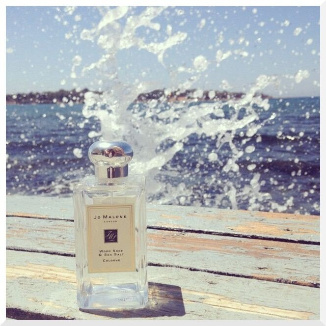 Image result for JO MALONE WOOD SAGE & SEA SALT