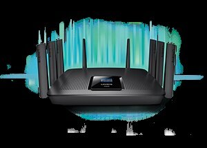 Set up your wireless home network