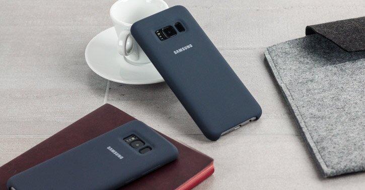 genuine samsung s8 phone case