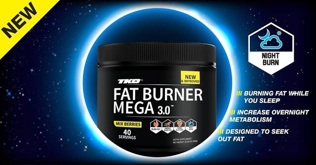 Fat Burning In Ramadan