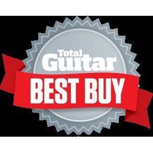 Total Guitar Best Buy Badge