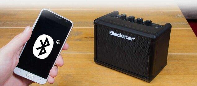Blackstar Fly 3 - Battery Operation