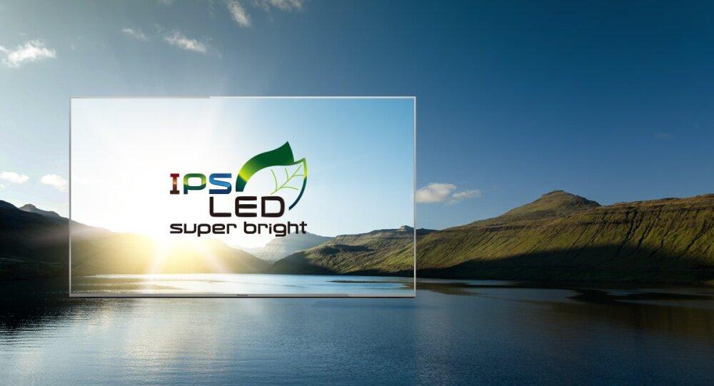 IPS LED Super Bright Panel