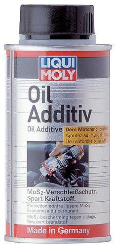 liqui moly oil additive engine treatment 2591 300ml. Black Bedroom Furniture Sets. Home Design Ideas