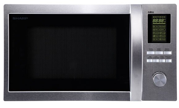 Unlike Conventional Ovens Which Heat Food From The Outside Microwave Cause To Itself For More Efficient And Nutritious Results