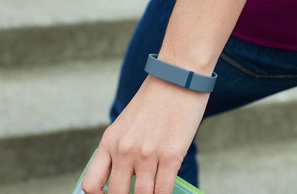 Fitbit Flex Design