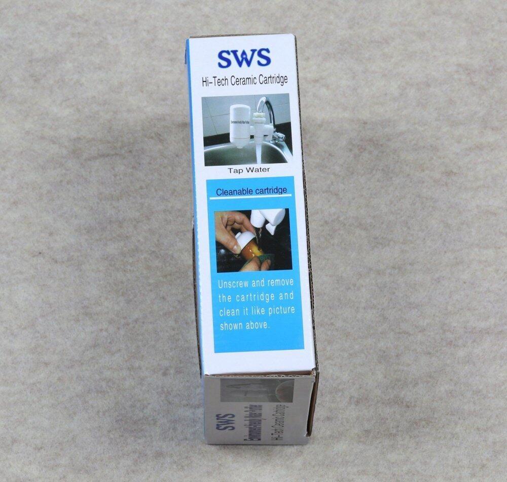Water Purifier For Home Sws Water Purifier Hi Tech Ceramic Cartridge Filter Lazada Malaysia