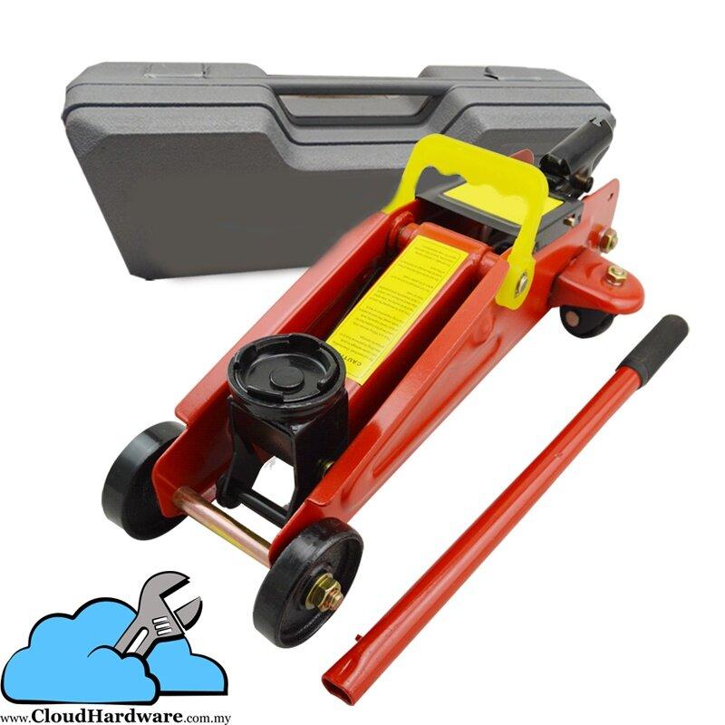 Akh Hydraulic Floor Jack Car Jack With Blow Case 2 Ton Cht30002b