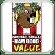 Hardware Canucks Dam Good Value