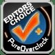 Pure Overclock Editor's Choice