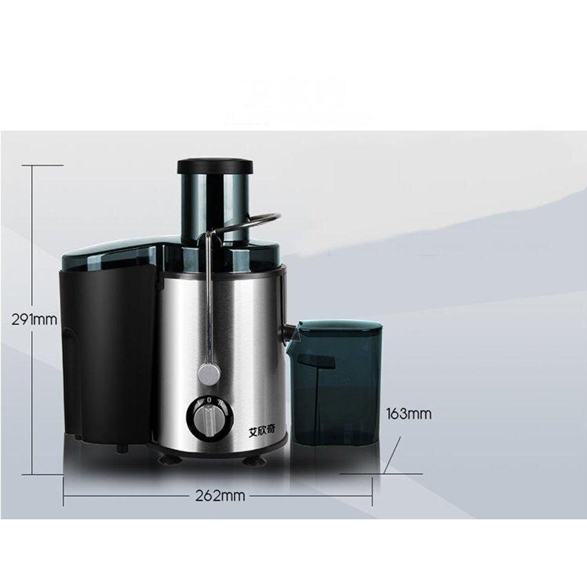 Index Living Stainless Steel Slow Blend Juice Maker Lazada Malaysia