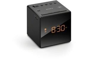 Alarm Clock with FM/AM Radio