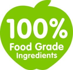 100% Food Grade