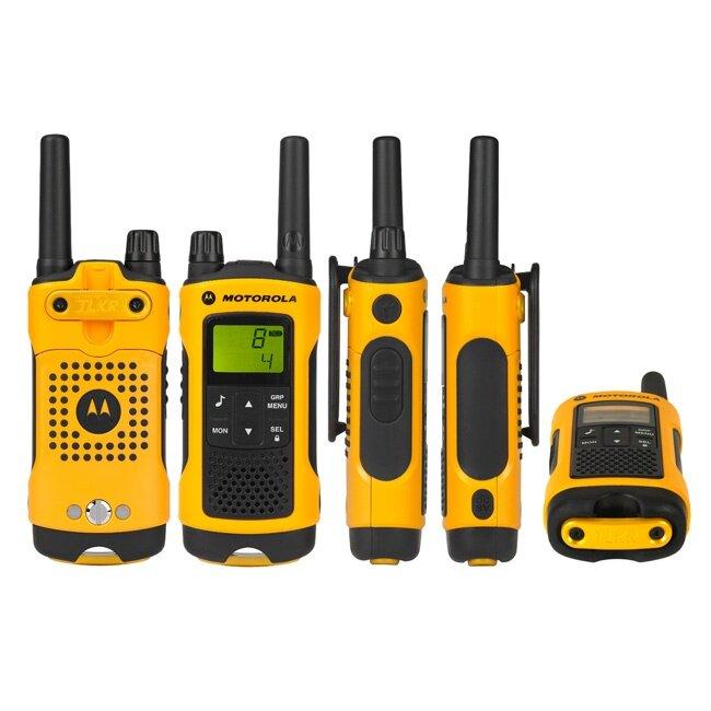 motorola yellow walkie talkie. image motorola yellow walkie talkie