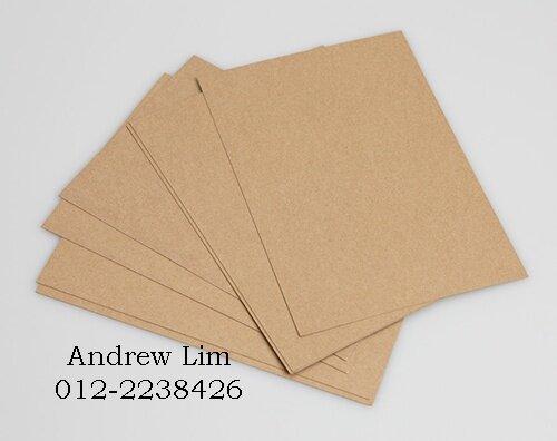Craft Paper Printing Malaysia
