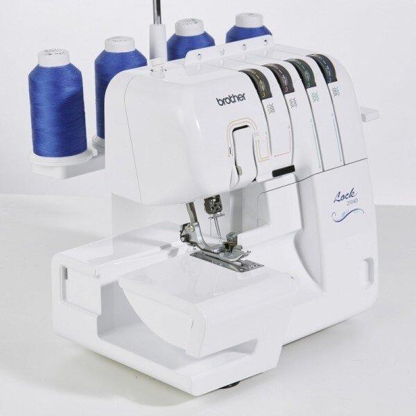 brother 2104d overlock sewing machine lazada. Black Bedroom Furniture Sets. Home Design Ideas