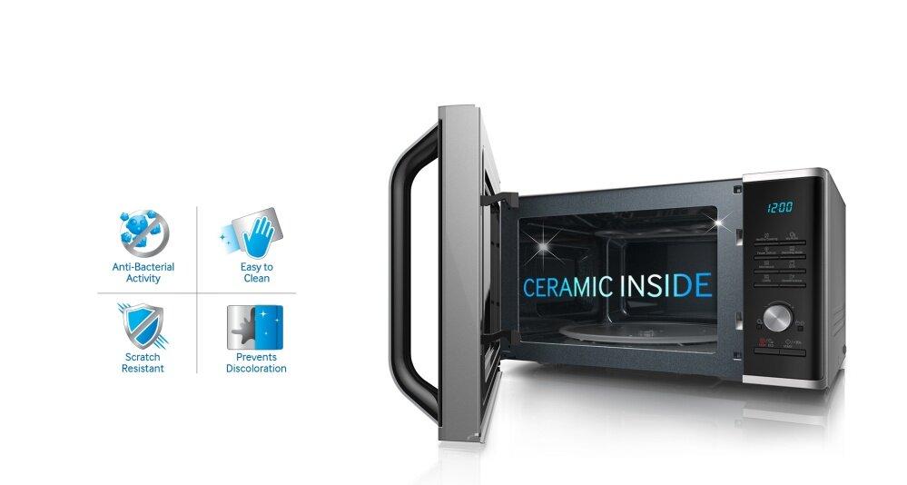 CERAMIC INSIDE