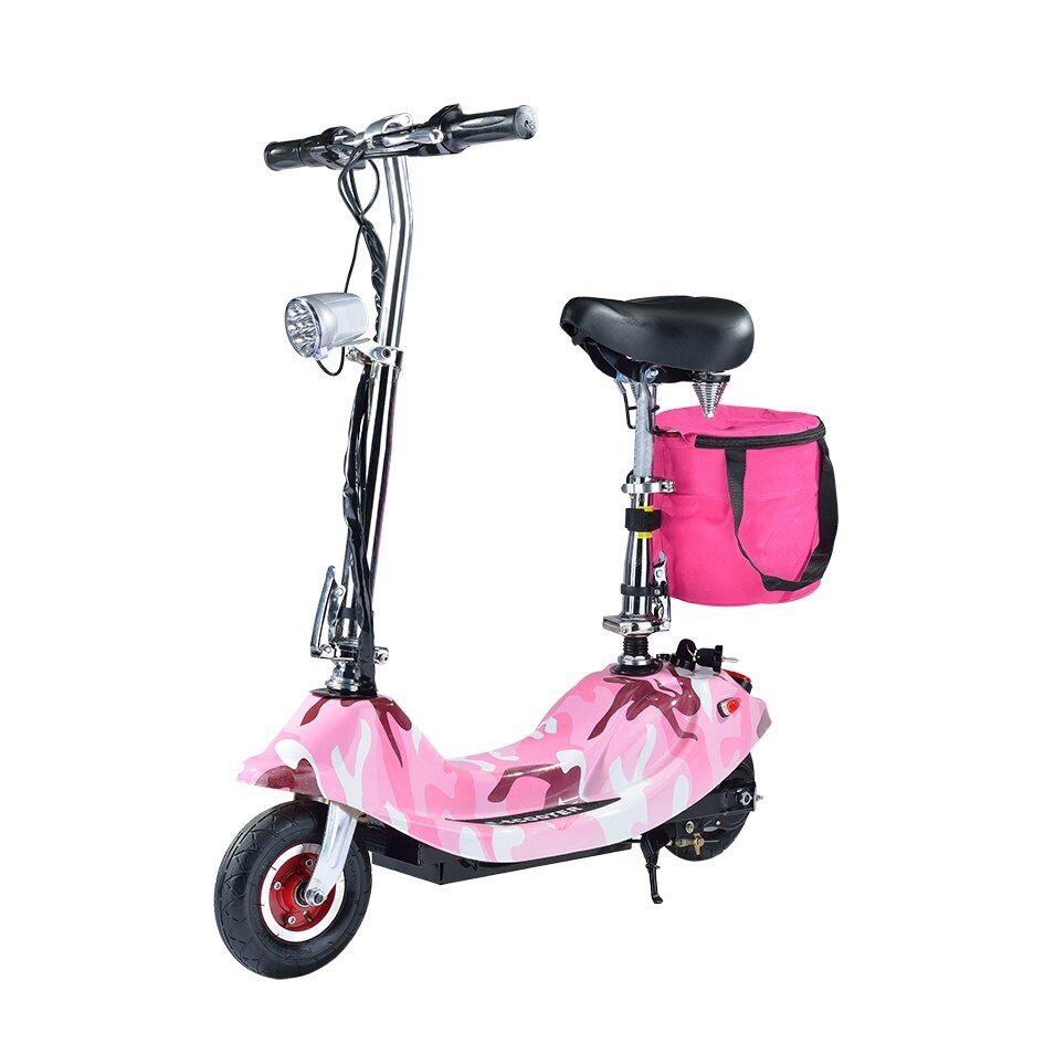 E scooter 24v 250w manual on