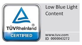 TUV Rheinland Certificate