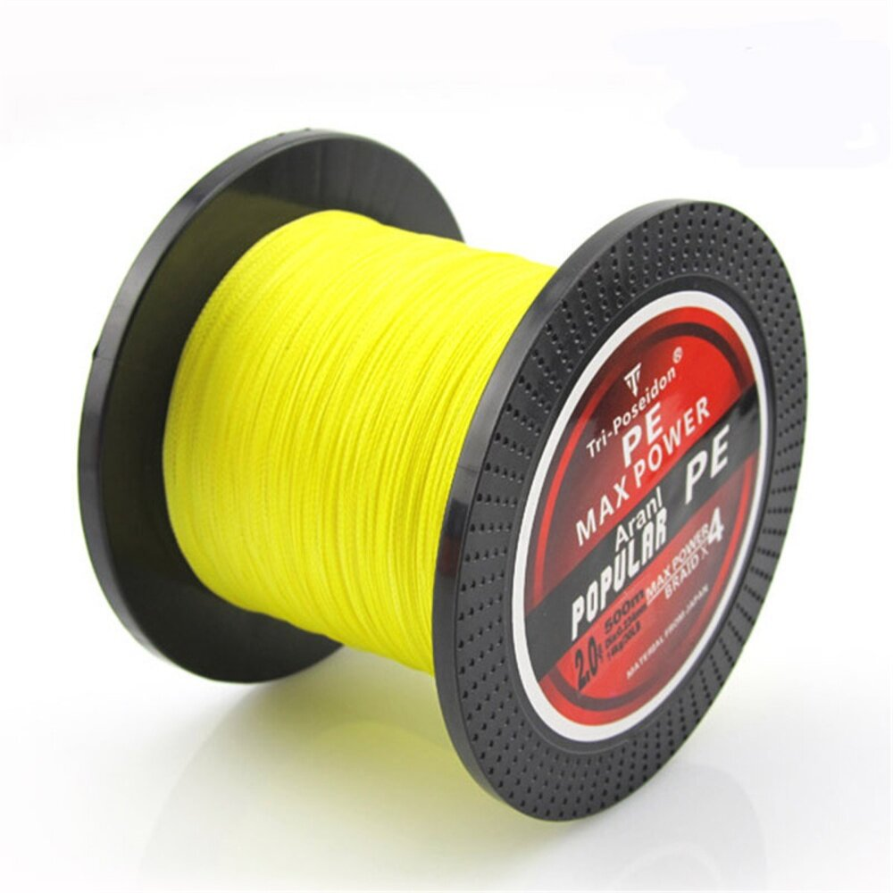 Getek 500m Spectra Extreme Pe Braided Sea Fishing Line 0 45mm Source · Product details of